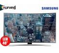 "Tv 48"" 121 cm SAMSUNG 48JU6700 Ultra HD Ineternet"
