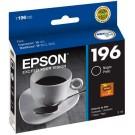 Cartucho EPSON T196120-AL Negro