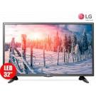 "Tv 32"" 81cm LED LG 32LH570D HD Internet"