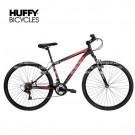 """Bicicleta Ravine de 27.5"""" HUFFY con Suspensión Delantera"""