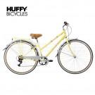 Bicicleta Sportsman HUFFY Para Mujer