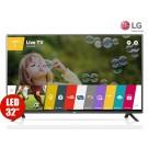 """TV 32"""" 81 cm LED  LG 32LF595 HD Internet"""