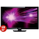"TV 32"" 80cm LED PHILIPS 32PFL4509C HD"