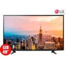 "Tv 49"" 123 cm LED LG 49LH573 Full HD Internet"