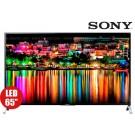 "Tv 65"" 163.9 cm LED SONY 65X907C 4K"
