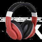Audífonos KALLEY K-AUOR01 Rojo