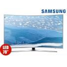 "Tv 78""1 98cm LED SAMSUNG 78KU6500 UHD"