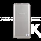 Batería Wireless SAMSUNG S6 edge Plus Gold