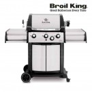 Asador BBQ a Gas BROIL KING Signet 70