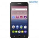 Celular Alcatel Pop Star 3G Plata - Dorado