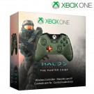 Control edición limitada XBOX ONE Halo The Master Chief Collection
