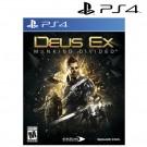 Videojuego PS4 Deus Ex: Mankind Divided