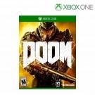 Videojuego XOBOX ONE Doom