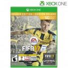 Videojuego XBOX ONE FIFA17 Edición Deluxe
