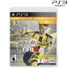 Videojuego PS3 FIFA17 Edición Deluxe