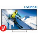 "Tv32"" 80cm LED HYUNDAI 3230 HD T2"