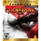 Videojuego PS3 God of War III