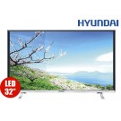 """TV 32"""" 80cm HYUNDAI LED 328 HD T2 Internet"""