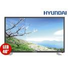 "TV 40""101.6cm HYUNDAI LED 403FHD T2"