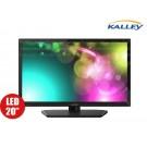 "TV 20"" 51cm KALLEY K-LED20HD T2"