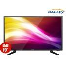 """TV 19"""" 48cm KALLEY K-LED19 HD T2 D 12V"""