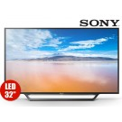 "TV 32"" 80cm LED SONY 32W607D Internet"