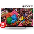"TV 60"" LED SONY 60W607B INTERNET"