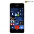 Celular Microsoft Lumia 650 DS 4G Win10 Negro