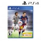 Videojuego PS4 FIFA 16 Standard