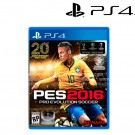 Videojuego PS4 PES 2016