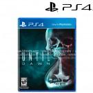 Videojuego PS4 Until Dawn