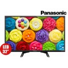 "TV 32""80cm LED PANASONIC 32C400 HD"