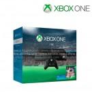 Bundle XBOX ONE 1 TB + Videojuego FIFA 16 + EA Access