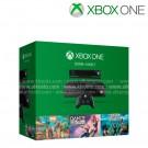Bundle Consola XBOX ONE 500GB + Kinect + 3 Juegos