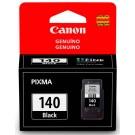 Cartucho CANON Pg-140 Black