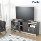 Mesa TV INVAL MTV6719 Tabacco Chic - Chantilli