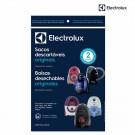 Bolsa para Aspiradora ELECTROLUX One/Ingenio/Go