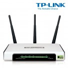 Router TP-LINK Wifi 3 Antenas 300Mbp