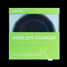 Cargador SAMSUNG Wireless Negro