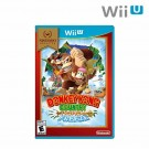 Videojuego WII U Donkey Kong Tropical Select