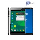 "Tablet PCSMART Slim 3G 8"" Azul"