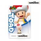 Amiibo TOAD SUPER