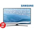 "Tv 65"" 165cm LED SAMSUNG 65KU6000 UltraHD"