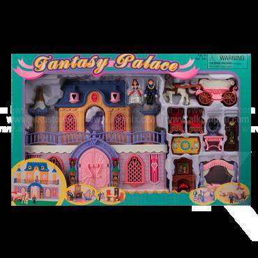 Juguete Fantasy Palace