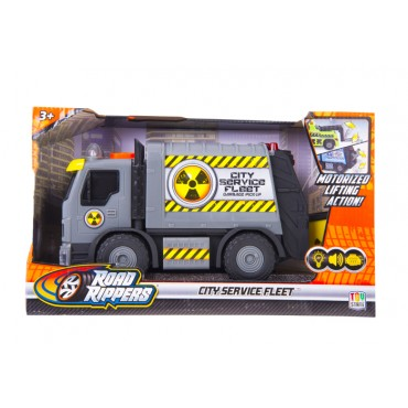 Camion De Basura TOY STATE - ROAD RIPPERS