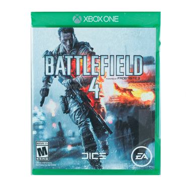 Video Juego XBOX ONE Battlefield 4