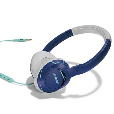 Audífonos BOSE OnEar SoundTrue Purple Mint