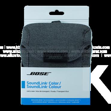 Estuche BOSE Soundlink Color Gris