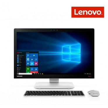 """PC All in One LENOVO 910 27"""" Core™ i7 Plateado"""