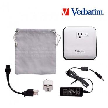 Cargador VERBATIM Computador/Tablet/Celular 12000mAh